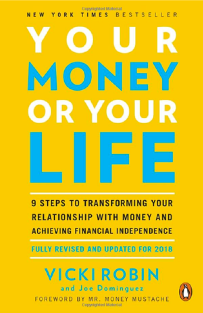 Your Money Book - REconomy
