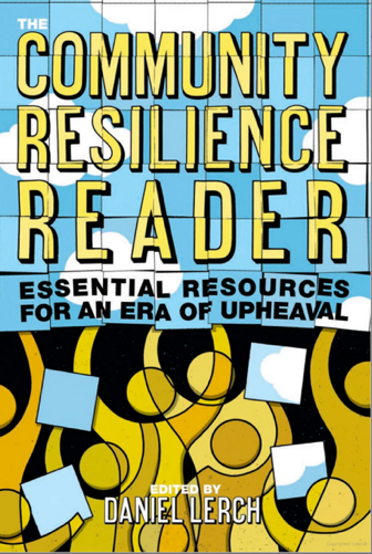 Community Resilience Reader Book