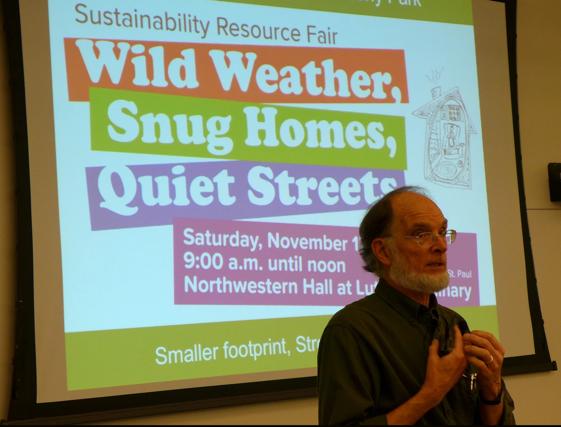 Transition ASAP Sustainability Fair