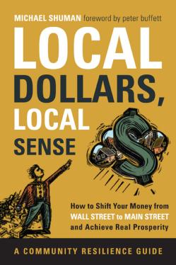 Invest Local book