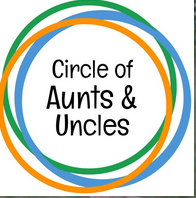 Circle of Aunts and Uncles - Invest Local