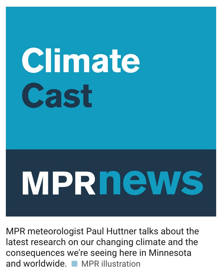 Climate Cast MPR