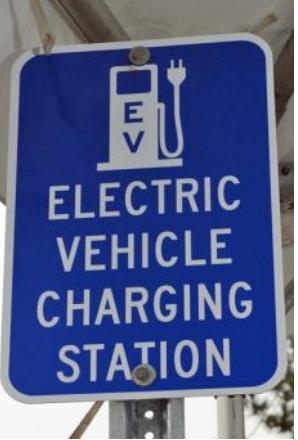 EV Charging - Clean Energy