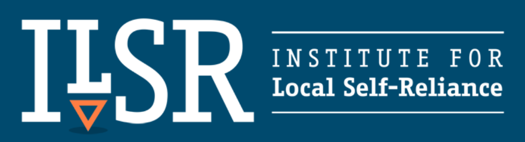 Podcast Institute for Local Self Resilience