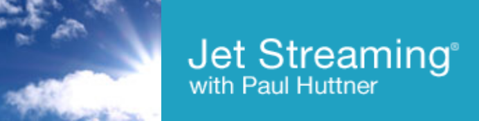 Jet Streaming Podcast