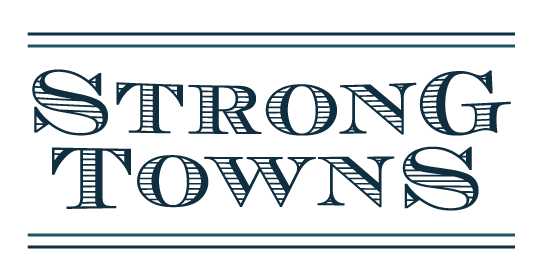 Strong Towns - REconomy