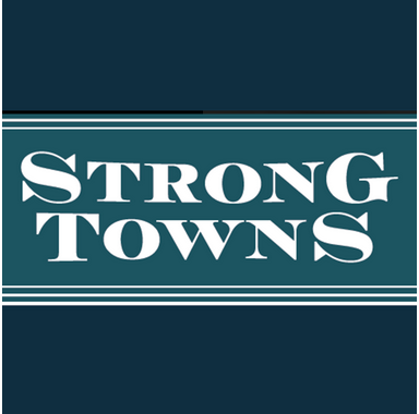 Strong Towns Low Carbon Transit