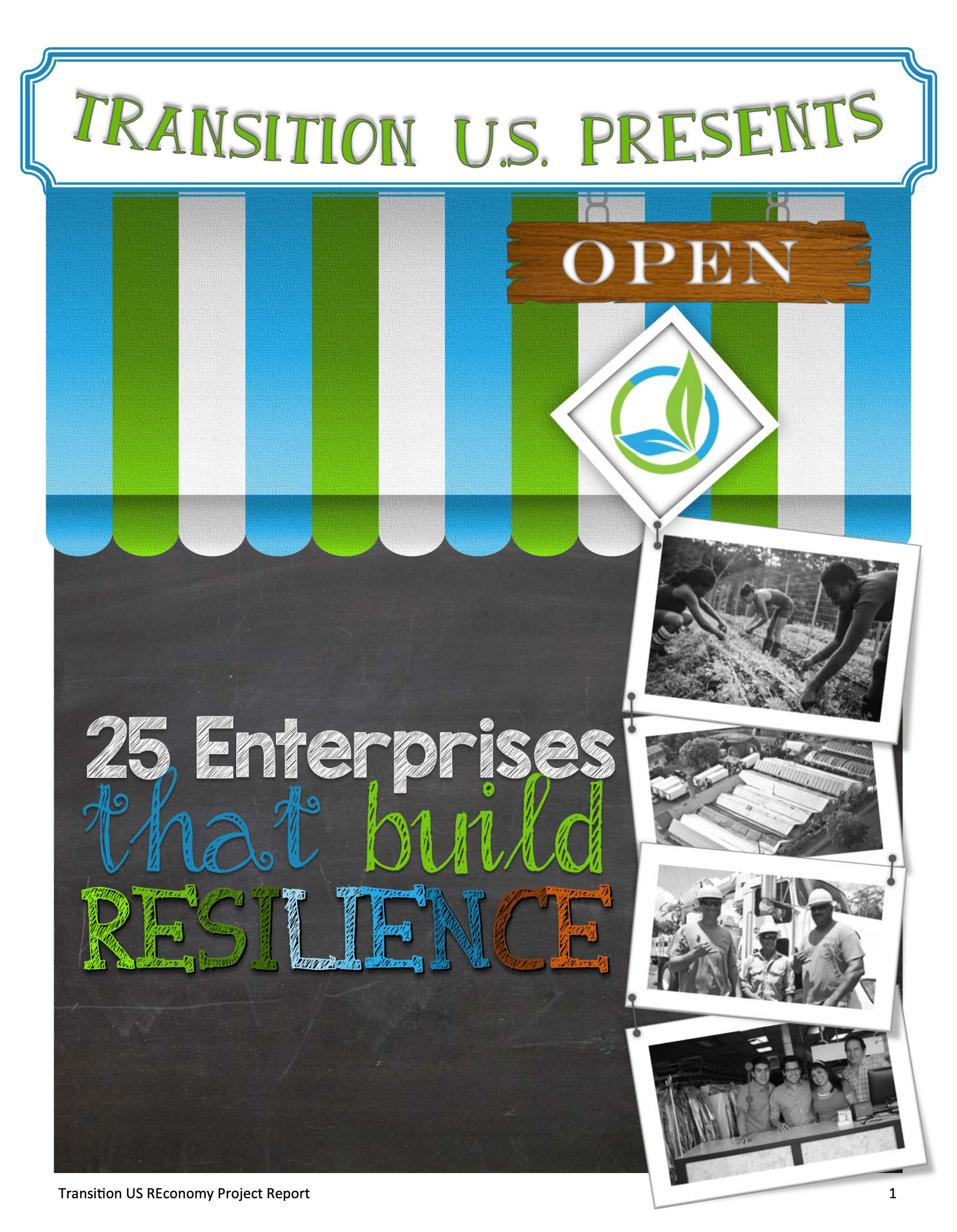 Transition US 25 Businesses - REConomy