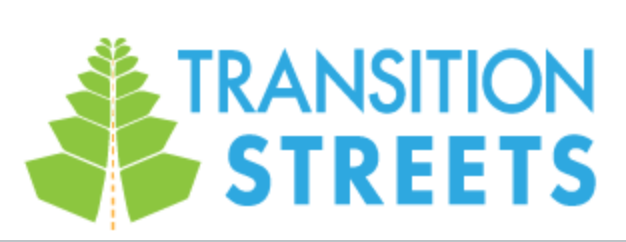 Transition Streets Workbook