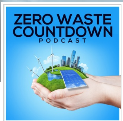 Zero Waste Countdown Podcast Image